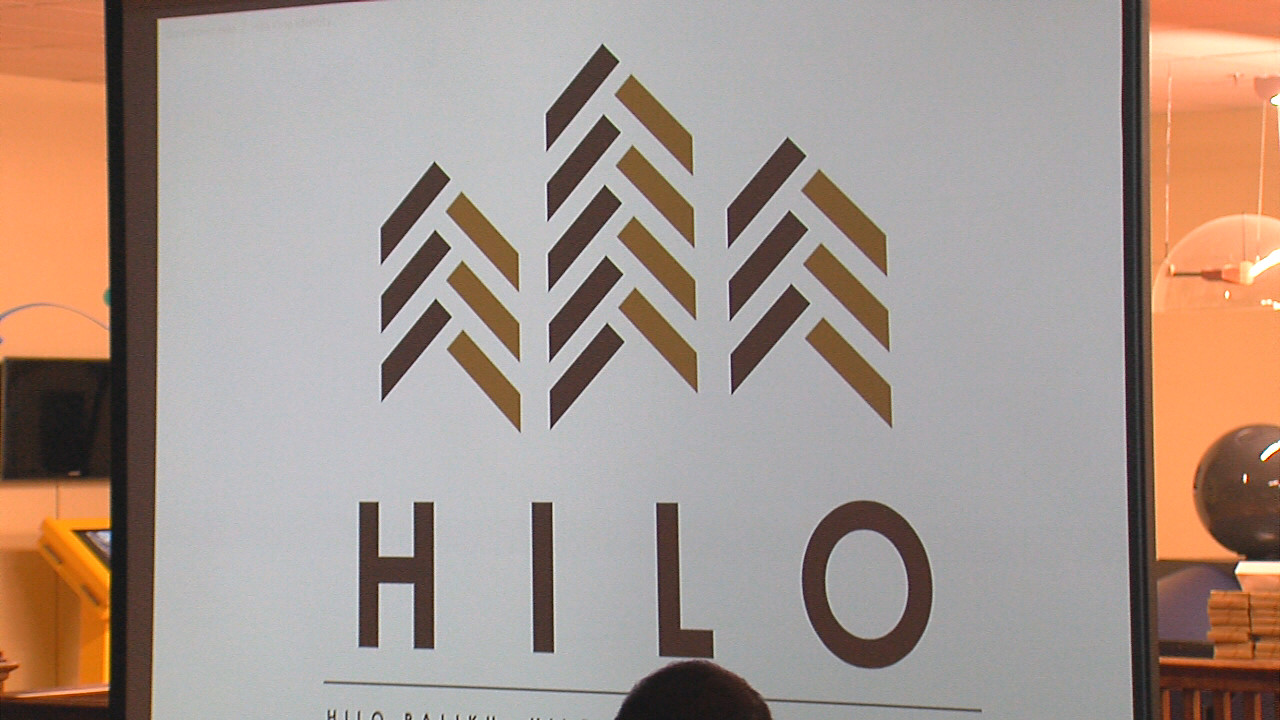 VIDEO: New Downtown Hilo Logo Revealed