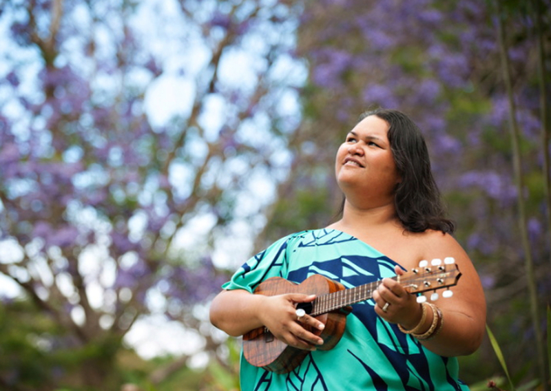 Ukulele Celebrated Across Kohala Saturday, March 7