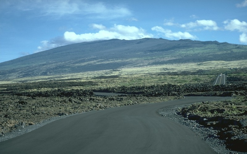 Geothermal Exploration Coming To Kona