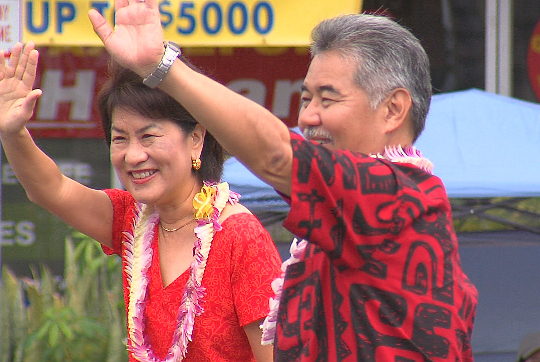 VIDEO: Hawaii Governor Says TMT Construction Delayed, Again