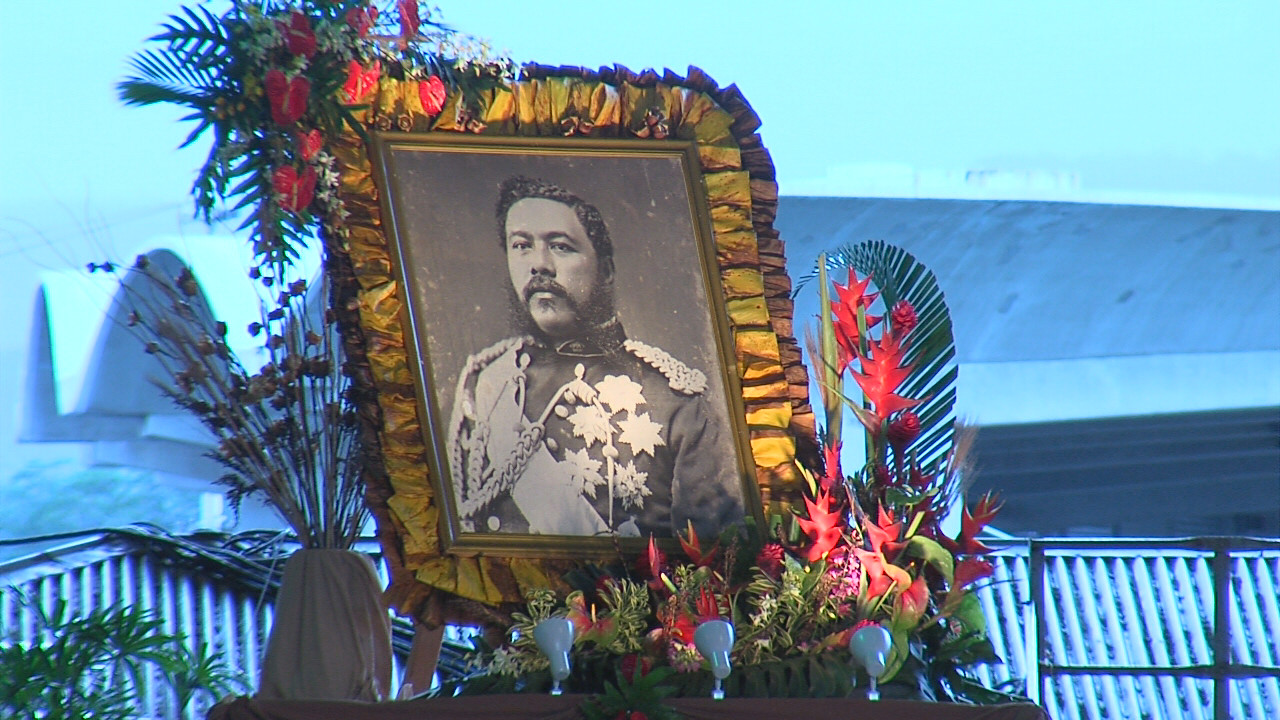 2015 Merrie Monarch Festival competition results
