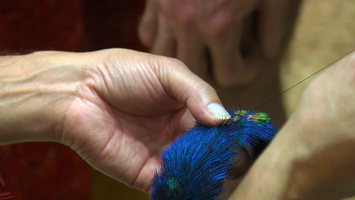 VIDEO: Merrie Monarch Invitational Hawaiian Arts Fair