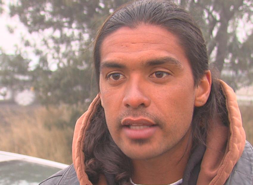 VIDEO: Lanakila Mangauil Recalls Mauna Kea Arrests