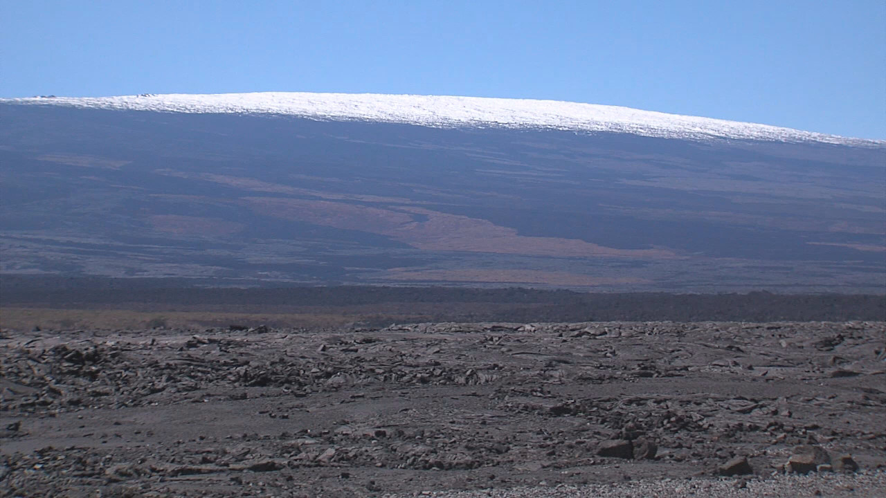 Mauna Loa Update for May 2015