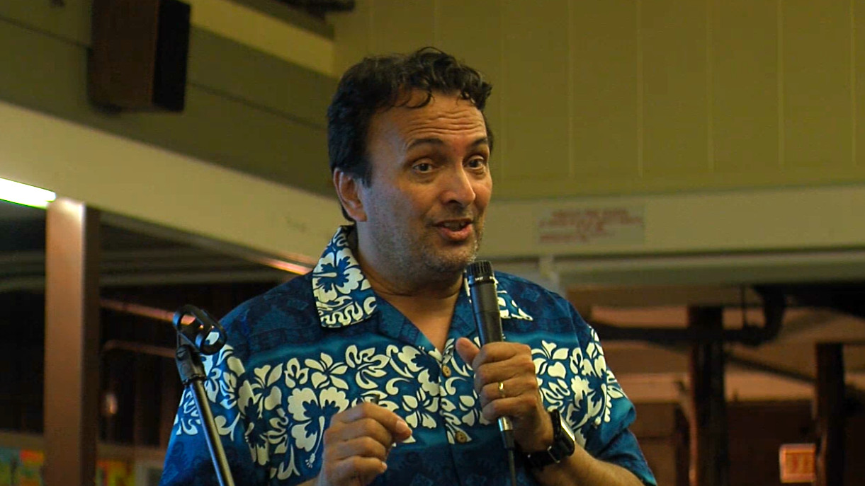 VIDEO: Paul Coleman on Science – TMT & Maunakea: Common Ground