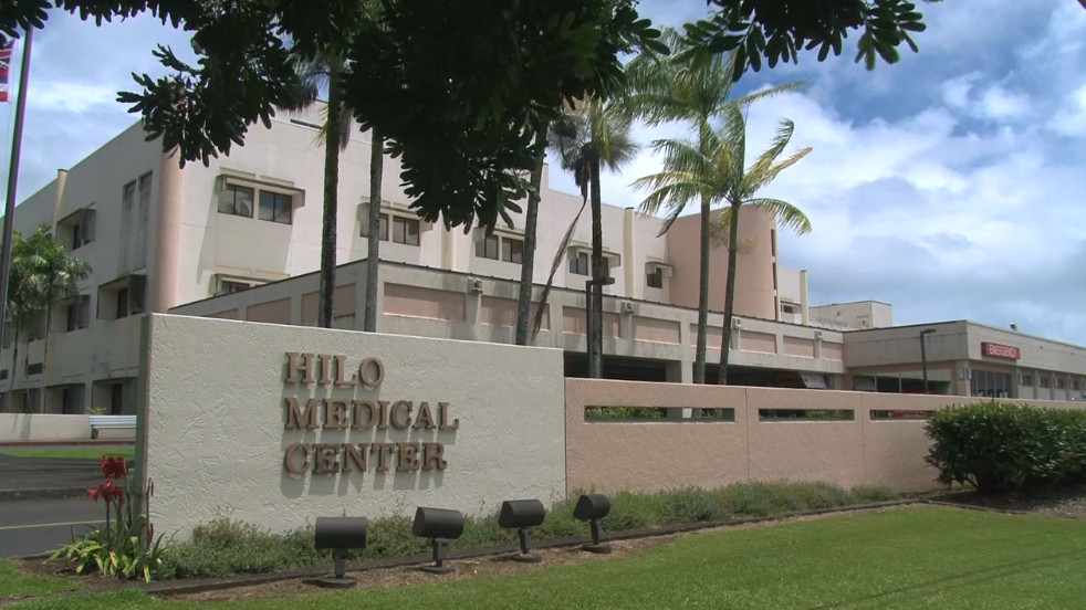 Layoffs and Service Cutbacks at East Hawaii Hospitals