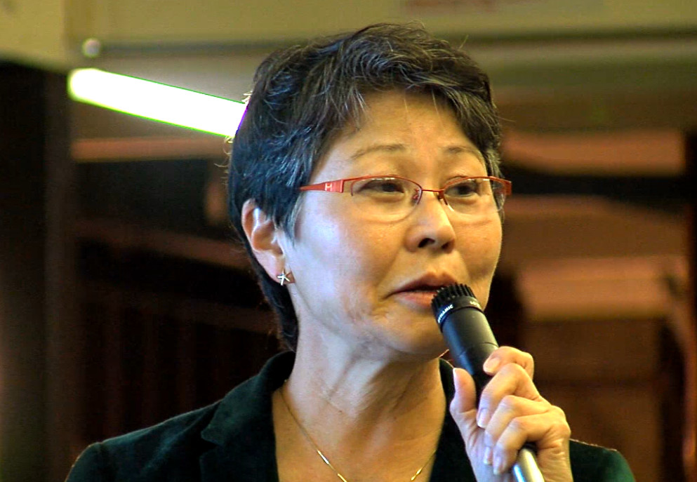 VIDEO: Stephanie Nagata on OMKM – TMT & Maunakea: Common Ground