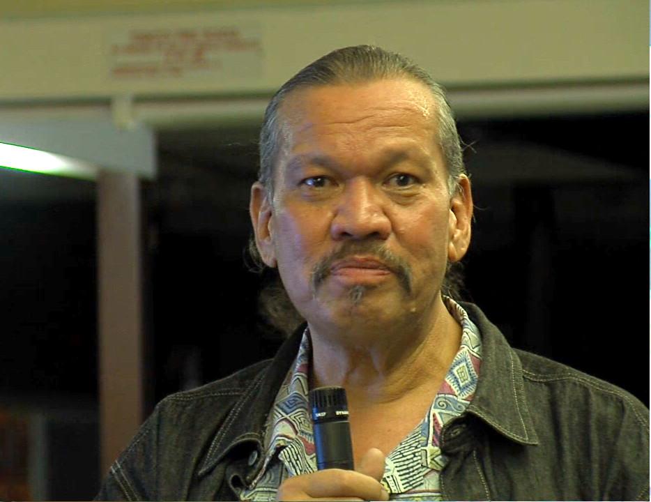 Wally Ishibashi – TMT & Maunakea: Common Ground