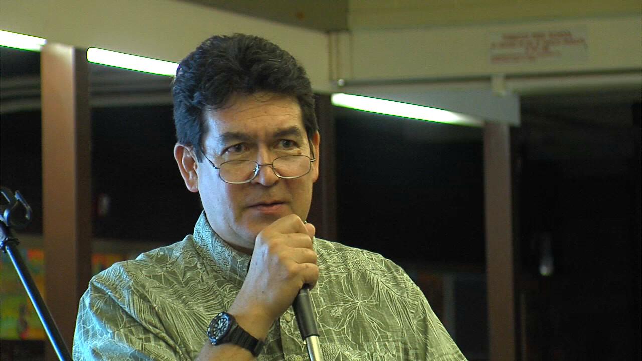 Paul Brewbaker – TMT & Maunakea: Common Ground