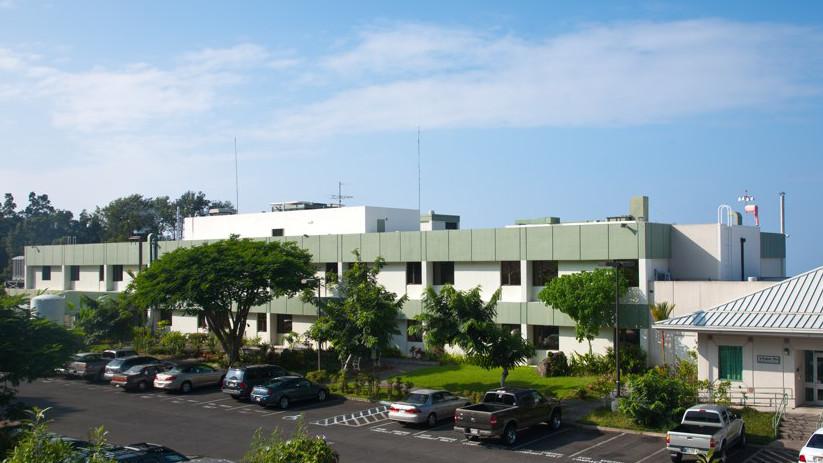 Cuts Coming To Kona Community Hospital