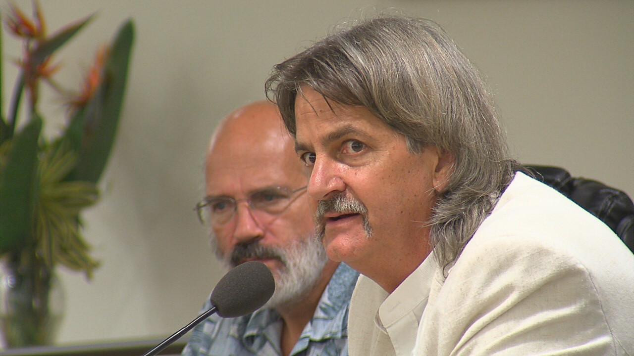 VIDEO: Hopes For A Hawaii Island Energy Cooperative