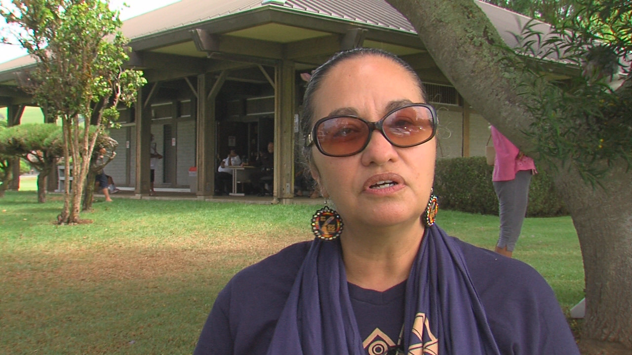 VIDEO: Pua Case On Kapu Aloha And The Mauna