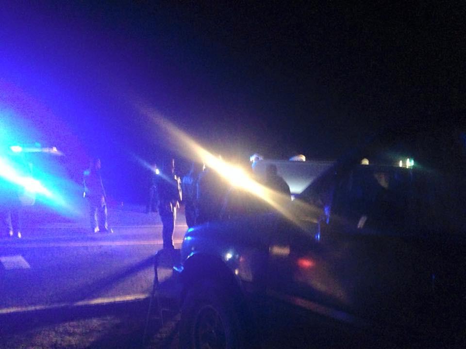 Arrests On Mauna Kea, Haleakala During Dark Hours