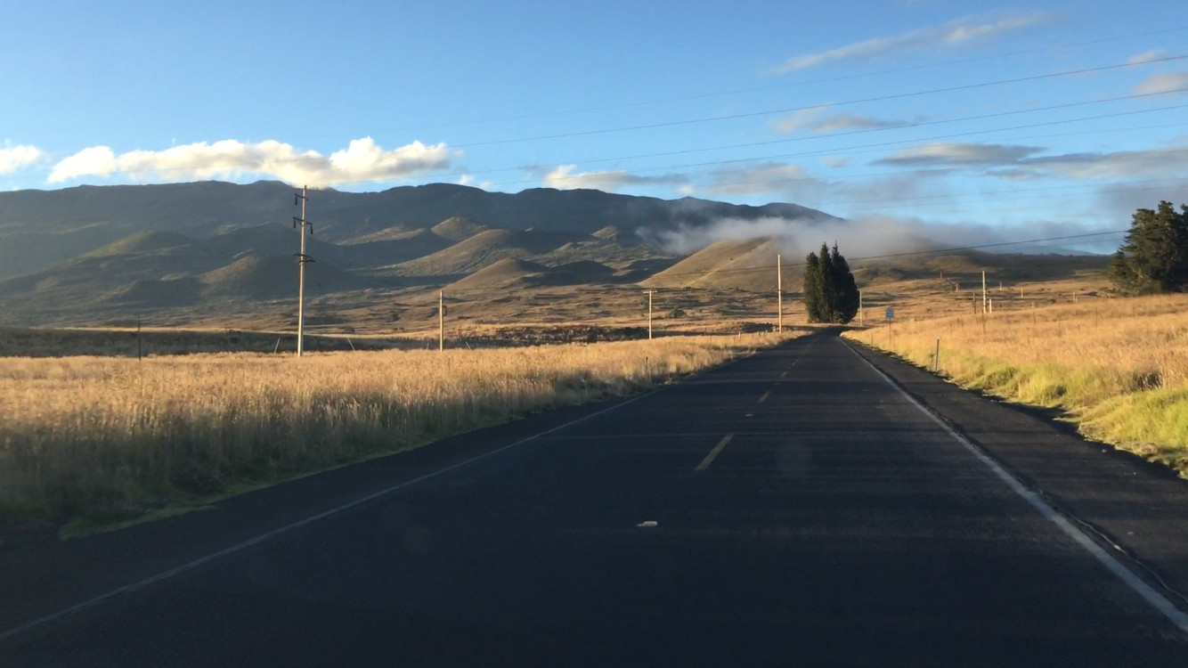 Mauna Kea Daily Update – Friday, July 24