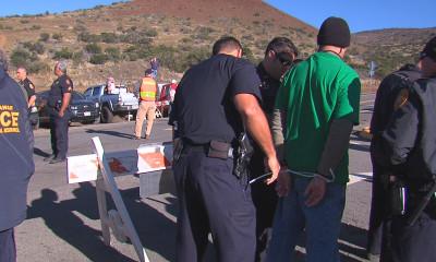Mauna Kea Sides Have Yet To Meet For Ho'oponopono