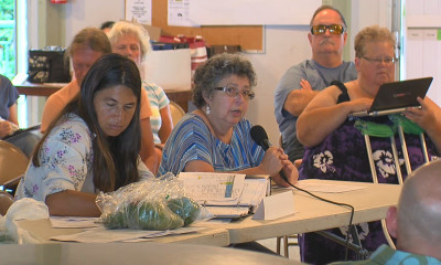 VIDEO: Hawaiian Ocean View Sounds Off On Solar Project