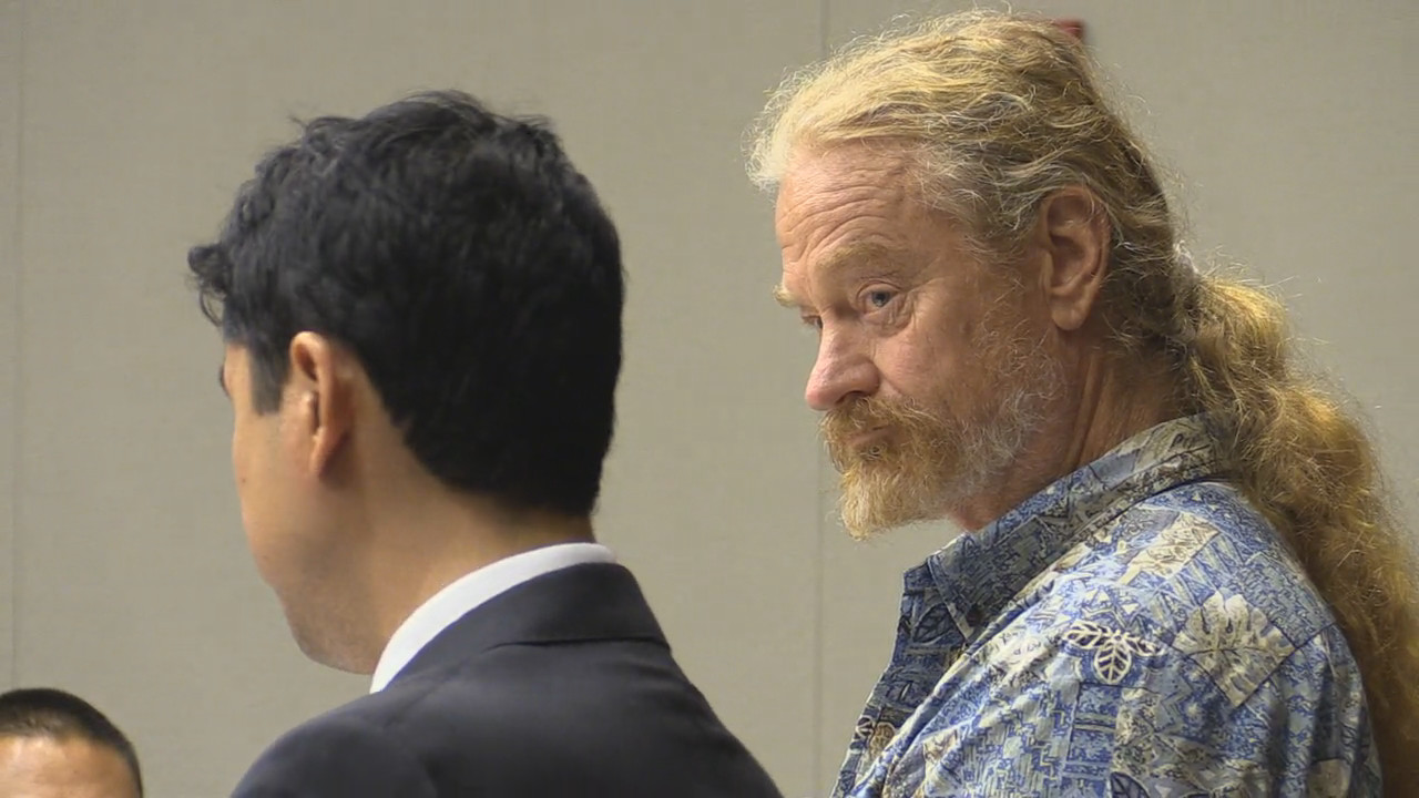 VIDEO: Ruggles In Court After Cannabis Collective Arrest