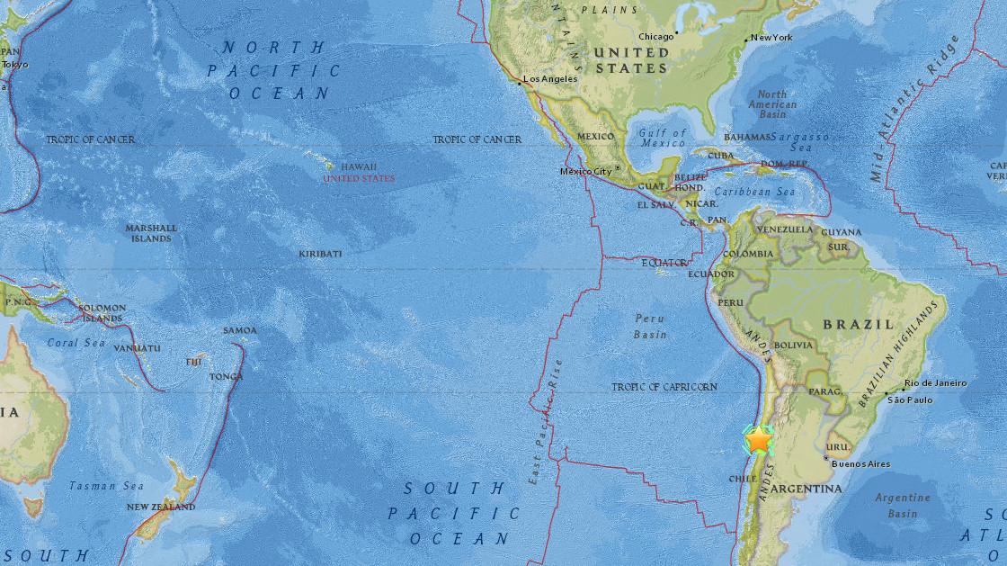Advisory for hawaii major tsunami not expected 2015 09 16tsunamimap gumiabroncs Images