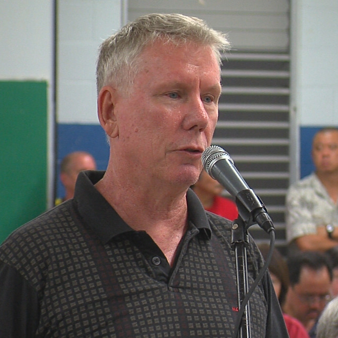 Jim Wyban