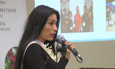 VIDEO: Miss Ka'u Coffee Queen Reflects On Moa'ula