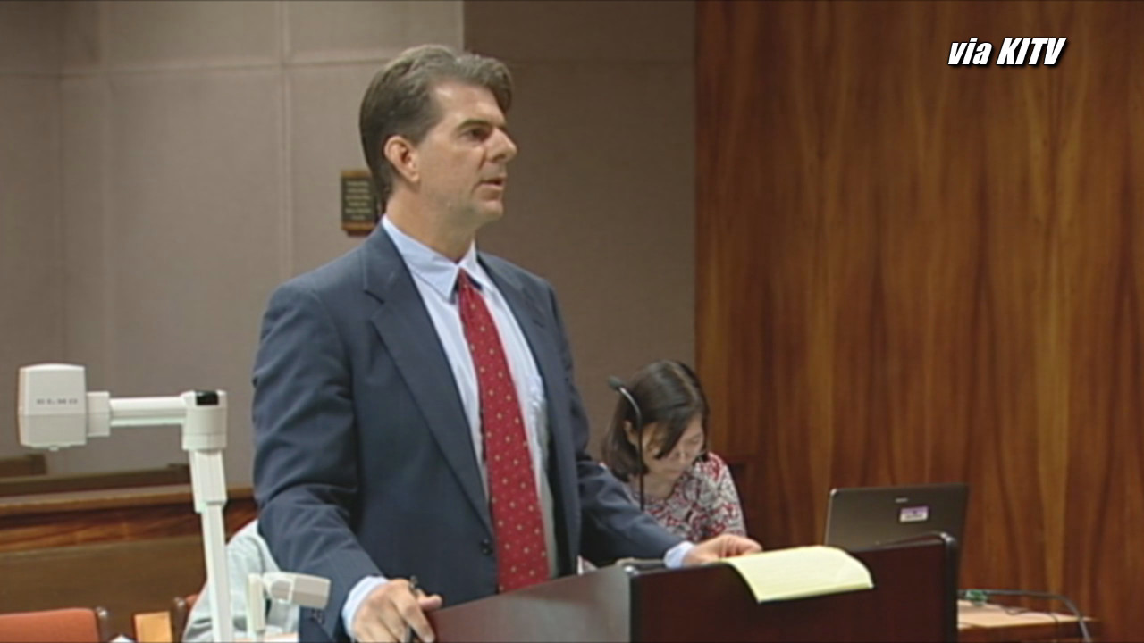 VIDEO: Complete Opening Statements In Pohakuloa Trial