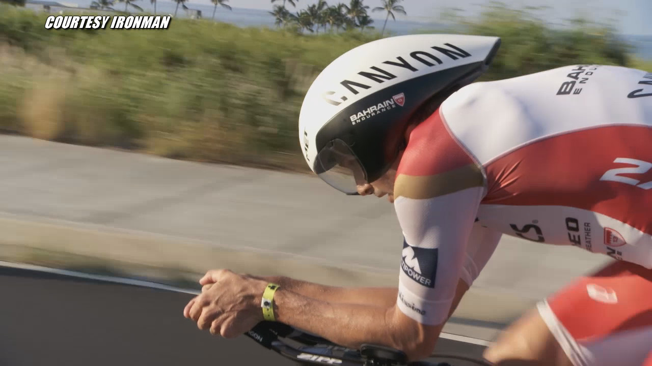 VIDEO: 2015 Kona Ironman World Championship
