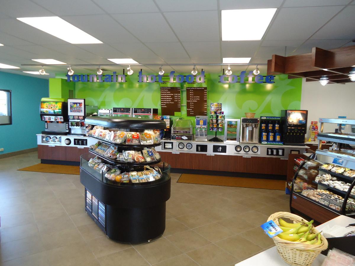 Aloha Island Mart Celebrates Grand Re-Opening