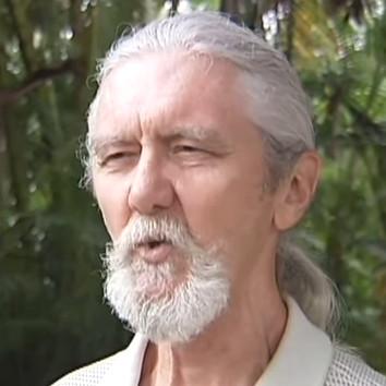 Mick Kalber