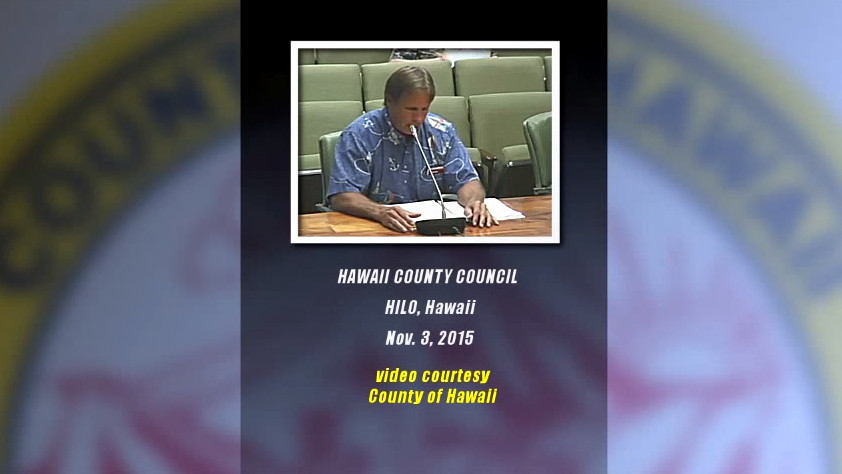 VIDEO: Council Questions Mohouli Heights Exemptions