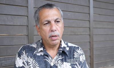 Dengue Spraying Today in Na'alehu, Civil Defense Says