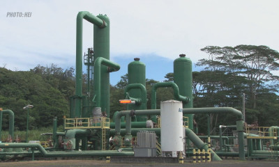 HELCO: Ormat Withdraws From 25 MW Geothermal Negotiation