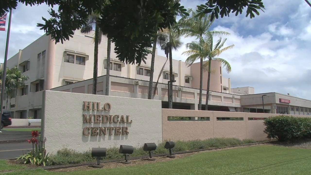 Hospital In Hilo Big Island