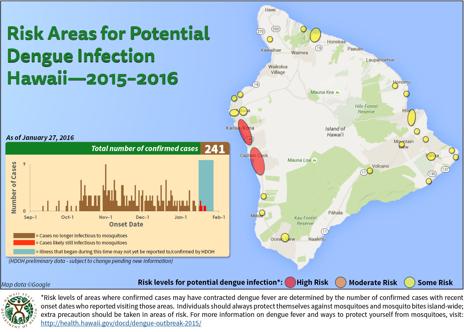 map courtesy Hawaii DOH