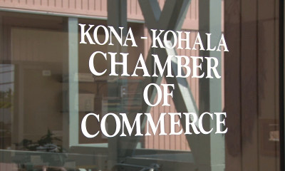 VIDEO: Kona-Kohala Chamber On Dengue Fever Impacts
