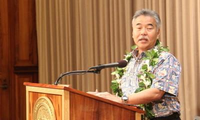 Governor Calls Press Conference On Dengue Fever
