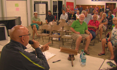 VIDEO: Ocean View Residents Decry Solar Project At PUC Hearing