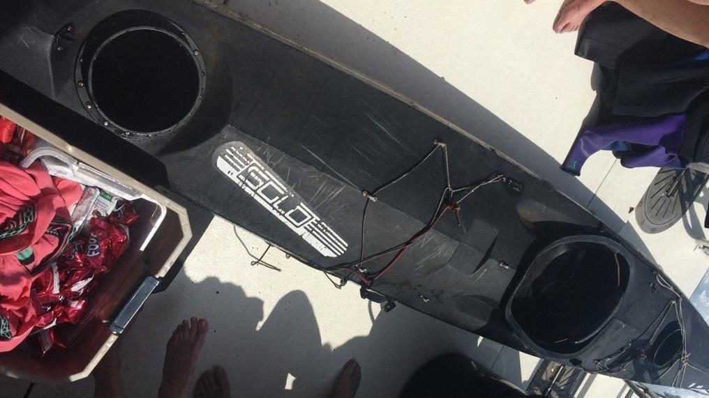 Unmanned Kayak Found Adrift Off Kahaluu