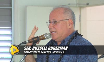 VIDEO: Sen. Ruderman Asks For Support Of Term Limit Bill