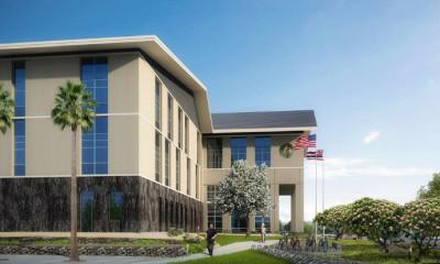 VIDEO: Prosecutor Eyes Kona Judiciary Building Space
