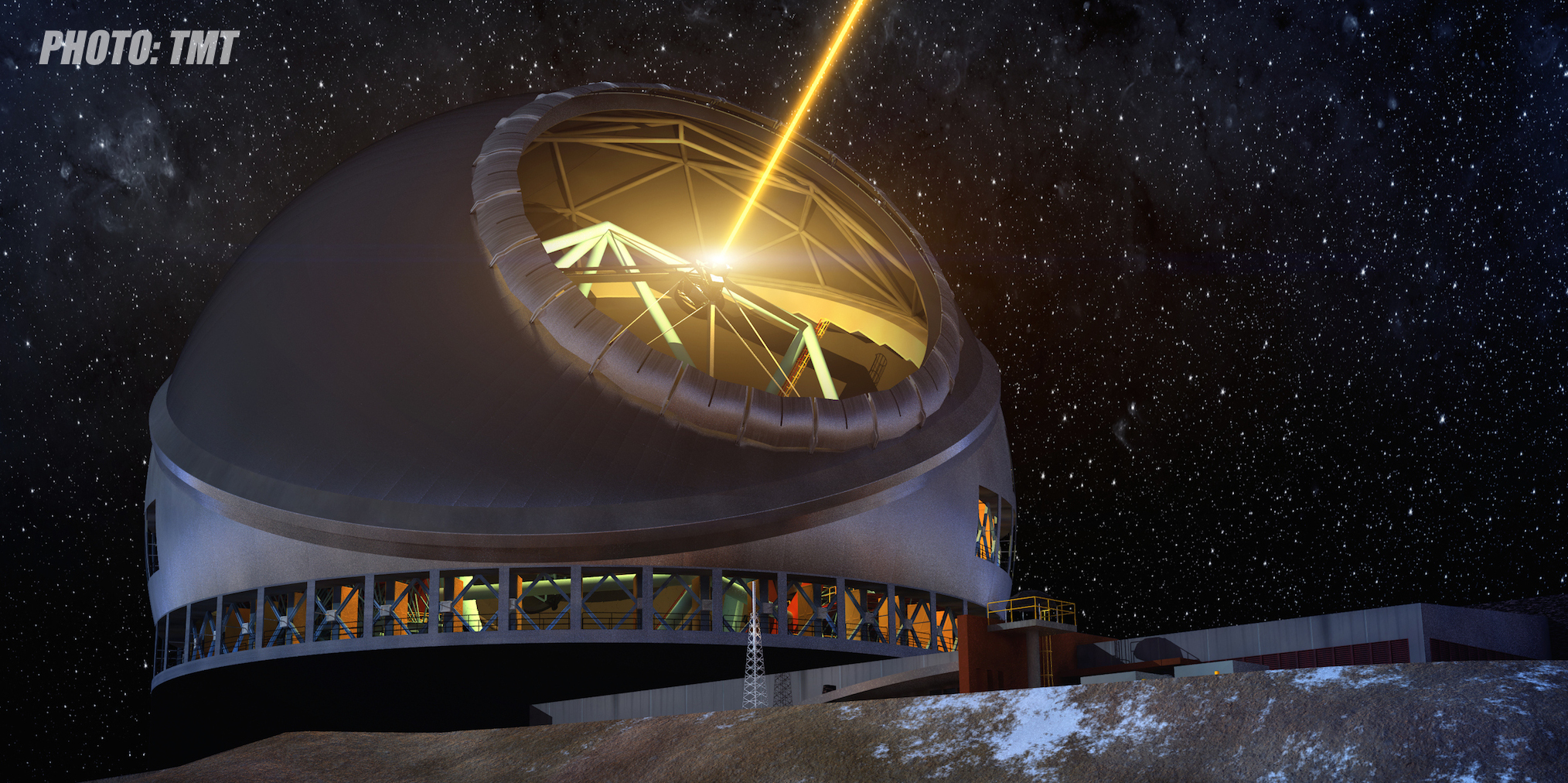 VIDEO: Hawaii County Support Of TMT, Astronomy Questioned