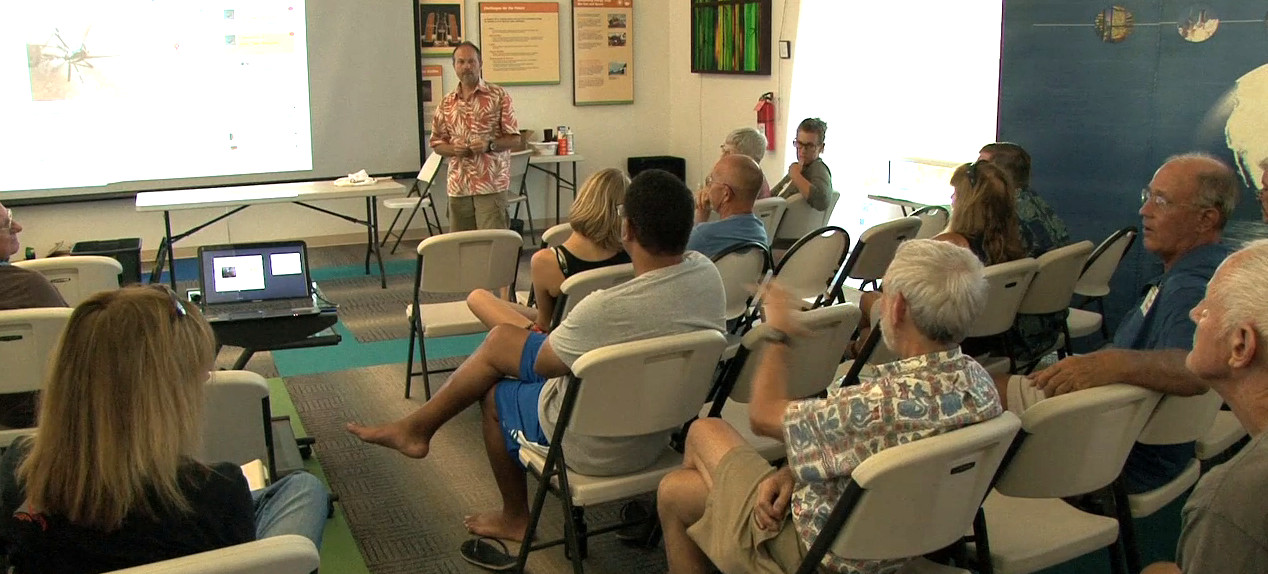 VIDEO: Citizen Mosquito Observations Needed On Hawaii Island