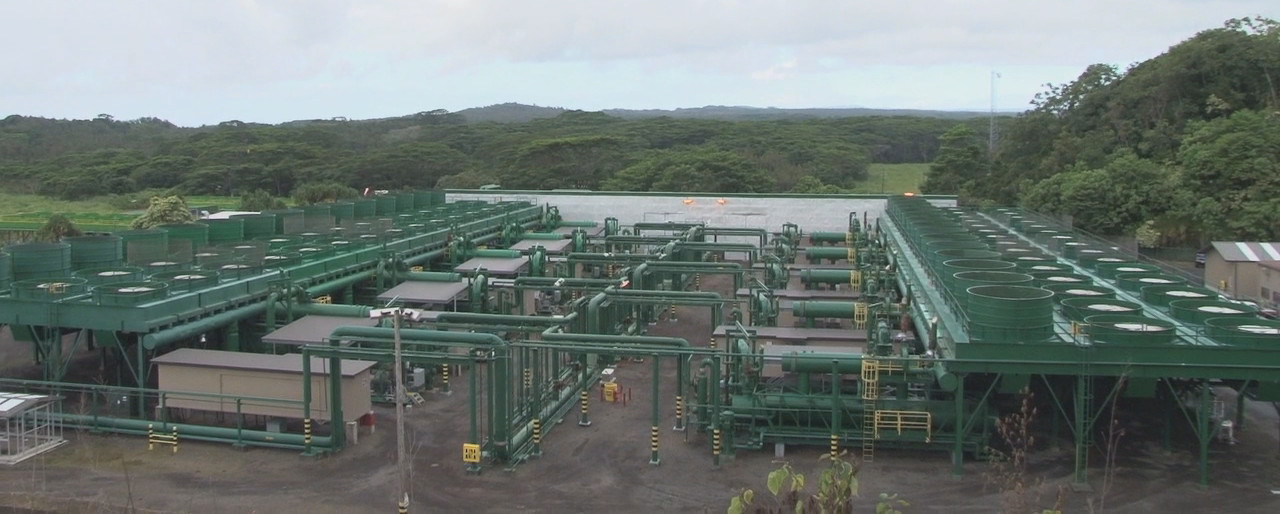 Puna Geothermal To Test Drill Rig Warning Siren Wednesday