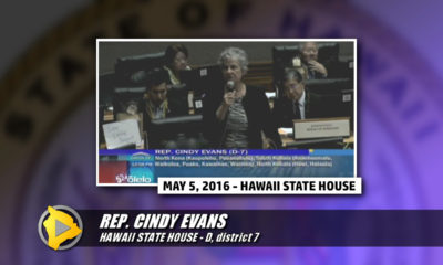 VIDEO: Bill Legalizing State Helicopter Hunts Passes House