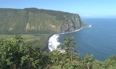 VIDEO: Hamakua CDP Plans Waipio Valley Policies