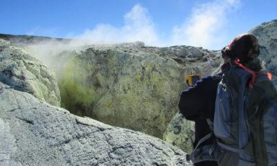 VOLCANO WATCH: Keeping An Eye On Mauna Loa