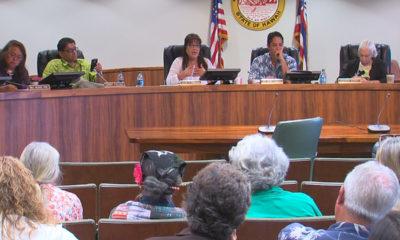 VIDEO: Council, Landowner Back & Forth On Hakalau Point