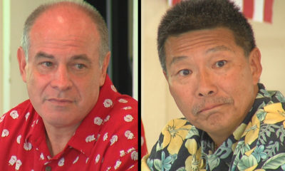 VIDEO: Hawaii County Prosecuting Attorney Candidates Forum