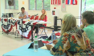 VIDEO: County Council Candidate Forum – Puna District 5