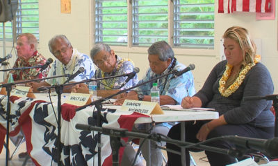 VIDEO: Mayoral Candidates Forum In Puna