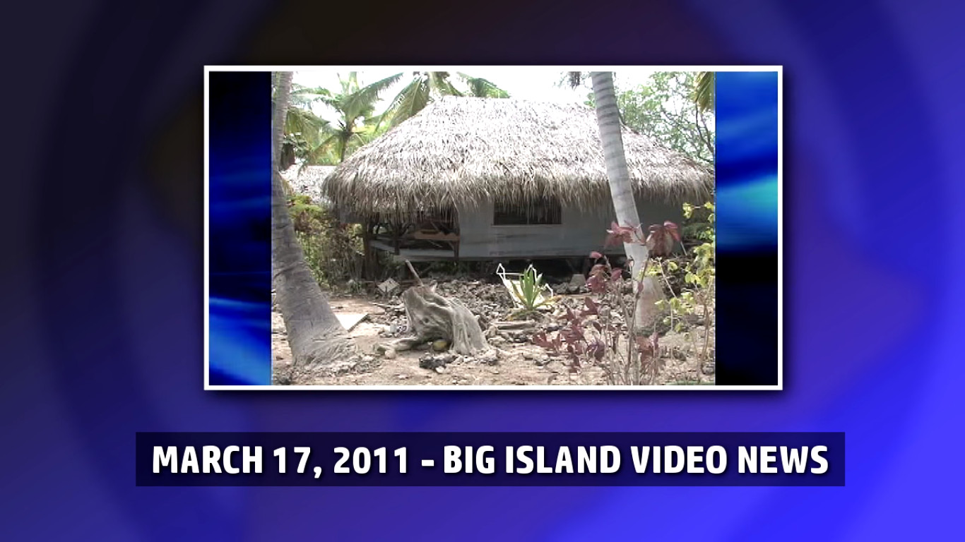 Kona Village Resort Agreement Reached, Bungalows Will Reopen